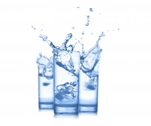 dieta woda